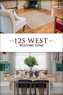 Picture of 125 west catalog from 125 West catalog