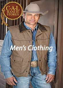 Picture of c a l ranch stores from C-A-L Ranch Stores - Clothing catalog