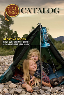 Picture of cal outdoor enthusiast from C-A-L Ranch - Outdoor catalog