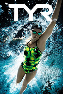 Picture of tyr swimwear from TYR Sport catalog