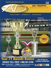 AD Trophy