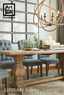 Picture of art van furniture from Art Van Furniture catalog