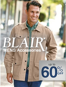 Blair Men's Catalog