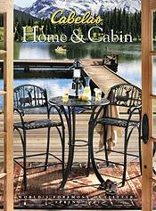 Cabelas Cabin And Lodge Furniture Western Home Dcor