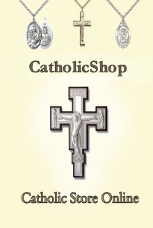 Catholic Shop