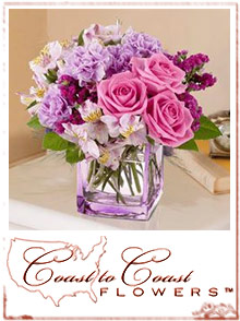 Picture of coast to coast flowers from Coast to Coast Floral catalog