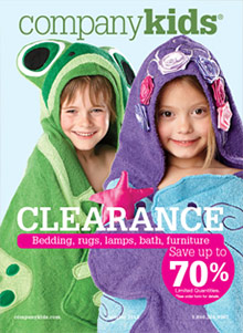 Picture of Company Kids from Company Kids catalog