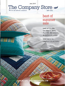 find high quality bedding basics and home decor products from the company store catalog free shipping - Bedding Catalogs