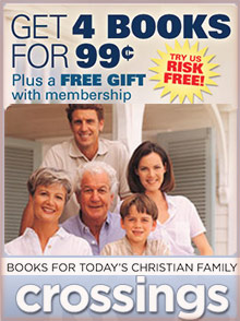 Image of christian gift ideas from Crossings catalog