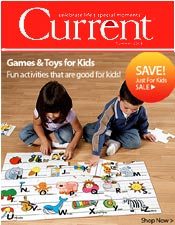 Image of fun kids things from Current catalog
