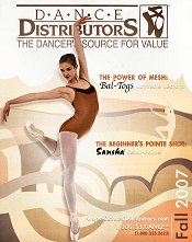Dance Distributors