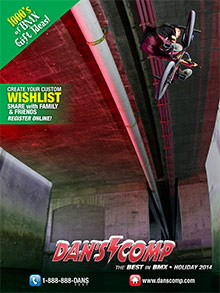 Picture of Nike, Etnies, DC & more from Dan's Comp catalog
