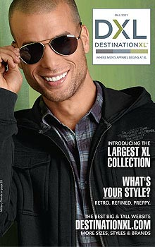 Picture of Destination XL from DestinationXL� catalog