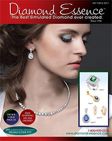 Picture of diamond essence from Diamond Essence catalog