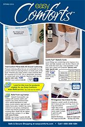 Picture of easy comforts from Easy Comforts catalog
