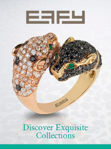 Picture of effy jewelers from EFFY Jewelry  catalog