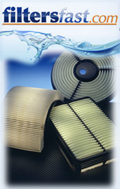 Picture of best water filters from Filters Fast catalog