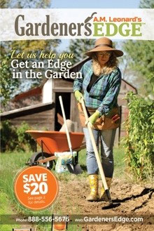 Picture of garden essentials from Gardener's Edge catalog