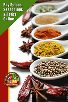 Picture of great american spice company from Great American Spice Company catalog