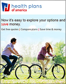 Picture of health plans america catalog from Health Plans America catalog