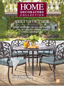 Picture of home decorators collection catalog from Home Decorators Collection catalog