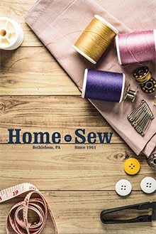 Picture of home sew from Home Sew catalog