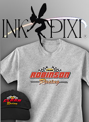 Picture of personalized t shirts from InkPixi catalog