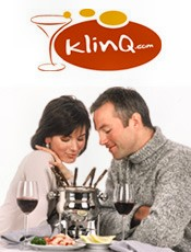 Picture of gourmet cookware from KlinQ.com catalog
