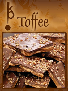 Picture of kp toffee catalog from KP! Toffee catalog