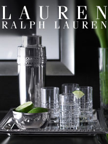 Picture of Lauren Ralph Lauren Tabletop from Lauren Dinnerware catalog