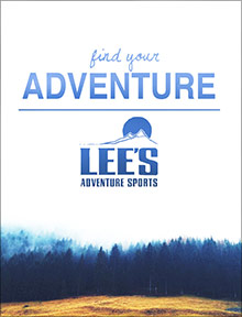 Adventure sports coupons