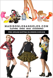 Picture of madison los angeles from MadisonLosAngeles catalog