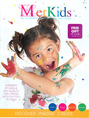 Picture of fun games for kids from Met Kids catalog