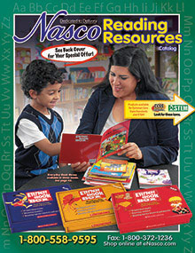 Nasco Reading Resources