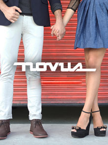 Picture of novus shoes from Novus catalog