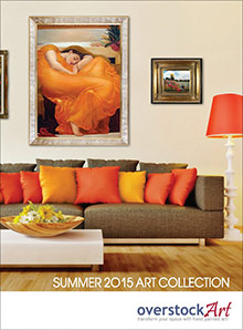 Picture of overstock art from overstockArt.com catalog