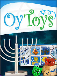 Picture of oy toys from Oy Toys catalog