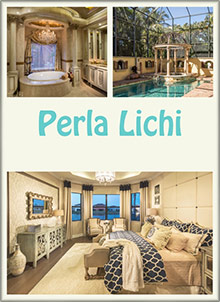 Picture of residential interior design from Perla Lichi Interior Designers catalog