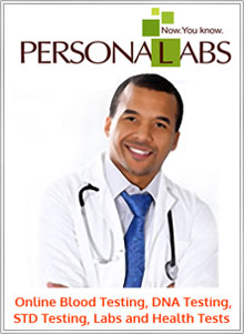Picture of personalabs from PersonaLabs catalog