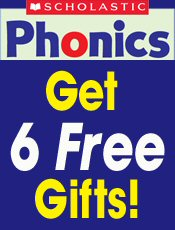 Picture of phonics reading program from Phonics Reading Program catalog