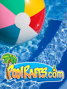 PoolRafts.com - Mega Pool Toy Store
