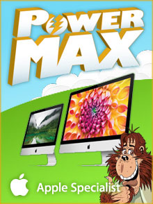Picture of powermax from PowerMax catalog