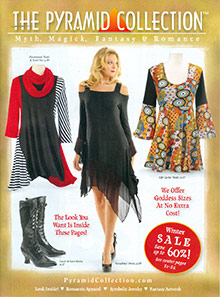 NorthStyle catalog - women's clothing from nightgowns to white ...