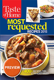 Picture of readers digest books from Reader's Digest Store catalog