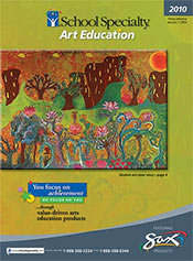 Picture of Sax arts and crafts from Sax Arts by School Specialty catalog