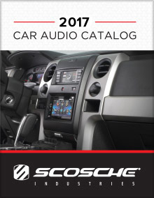 SCOSCHE - Car Audio