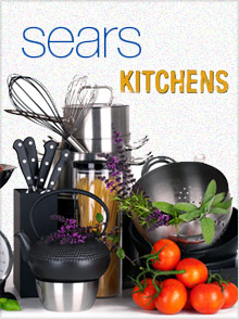 Sears Kitchen