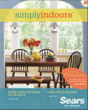 Simply Indoors by Sears