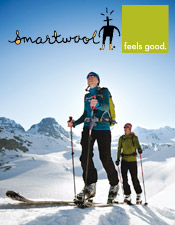 Picture of Smart Wool from SmartWool catalog