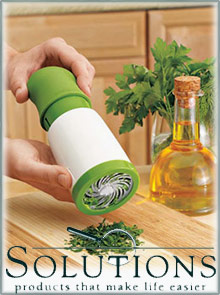 Picture of Solutions catalog from Solutions Catalog - Cooking & Kitchen catalog